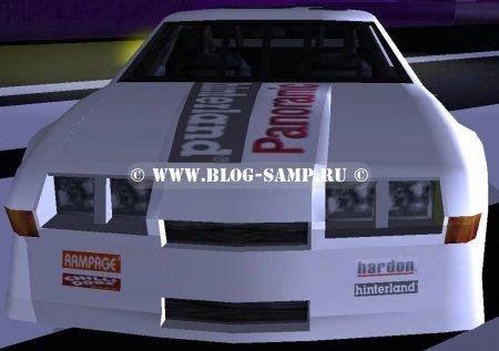 Hotring Racer!